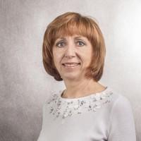 Irena Machalová