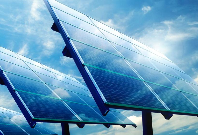 Transformátory pro fotovoltaické a větrné elektrárny