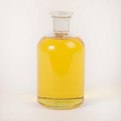 Inhibovaný transformátorový olej
