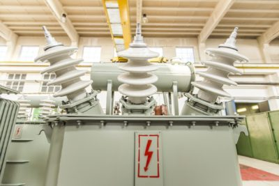 Repasované transformátory