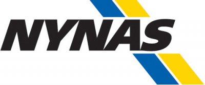 Distribuce olejů NYNAS