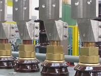 Olej v transformátoru